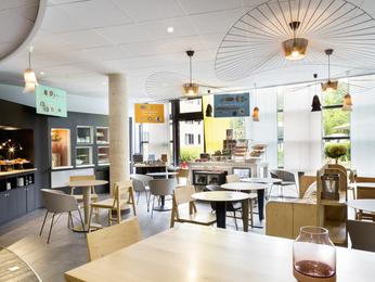 hotel in roissy en france novotel suites paris roissy cdg. Black Bedroom Furniture Sets. Home Design Ideas