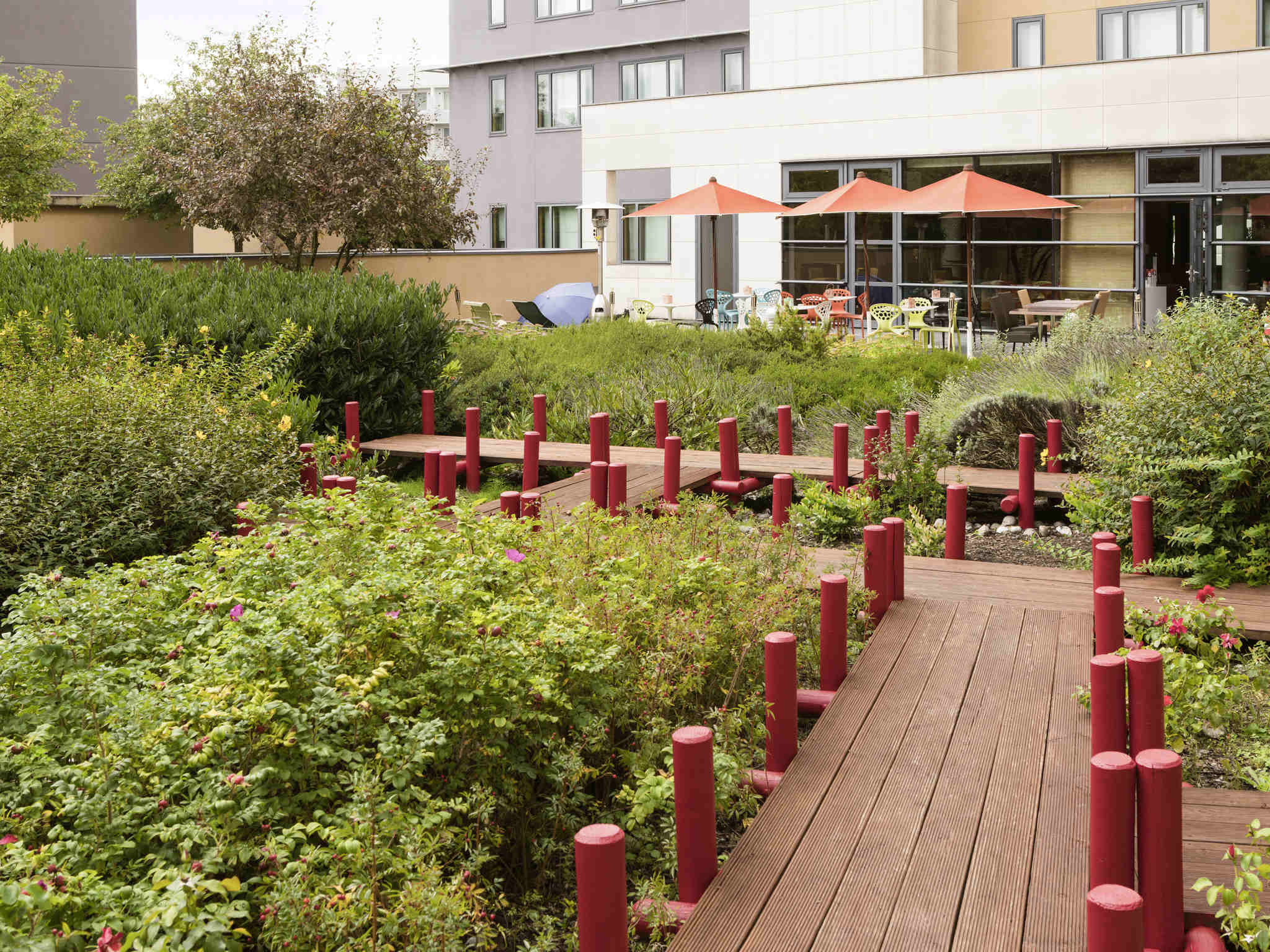 ibis budget Roissy CDG Paris Nord 2  All our hotels