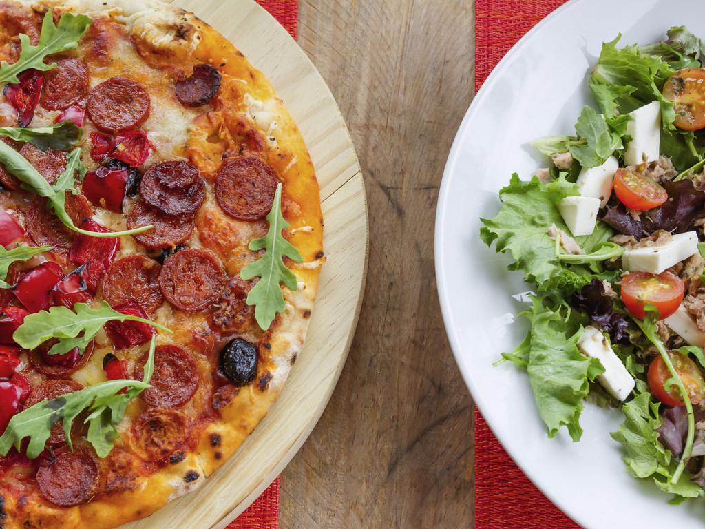 I-PIZZA SINTRA - Restaurants by AccorHotels