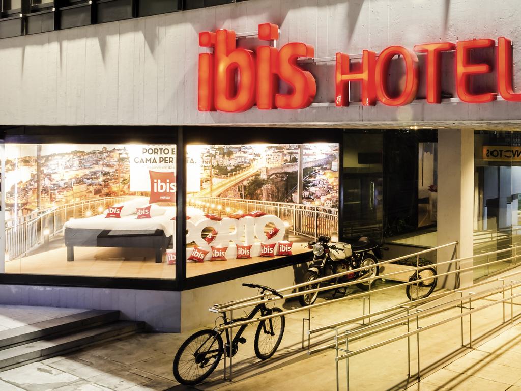 Hotel Ibis Porto Centro Porto Portugal