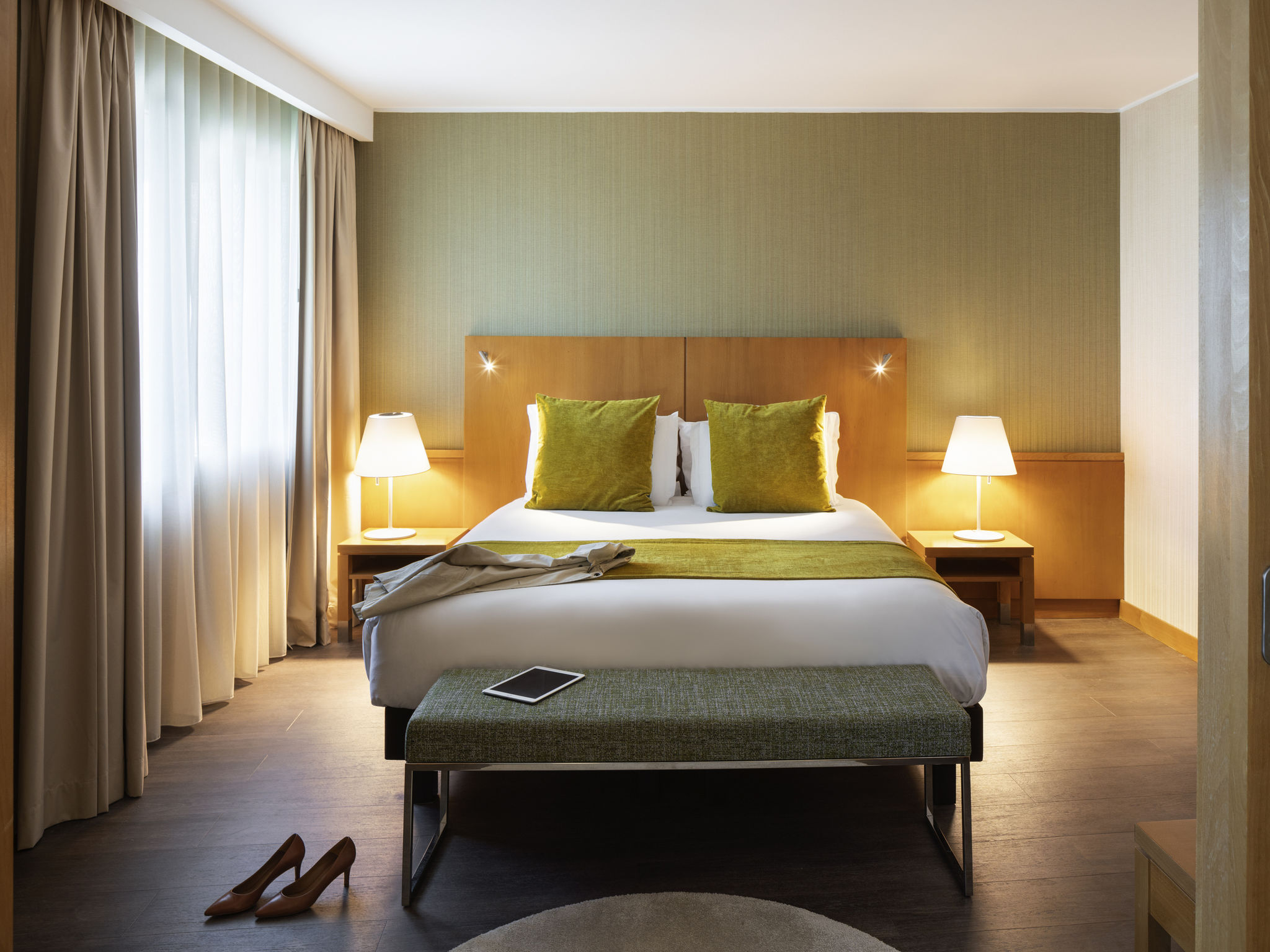 Otel – Mercure Porto Gaia Hotel