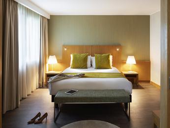 Mercure Porto Gaia Hotel