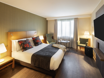 Rooms - Mercure Porto Gaia Hotel