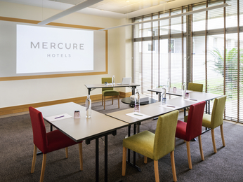 Meetings - Mercure Porto Gaia Hotel
