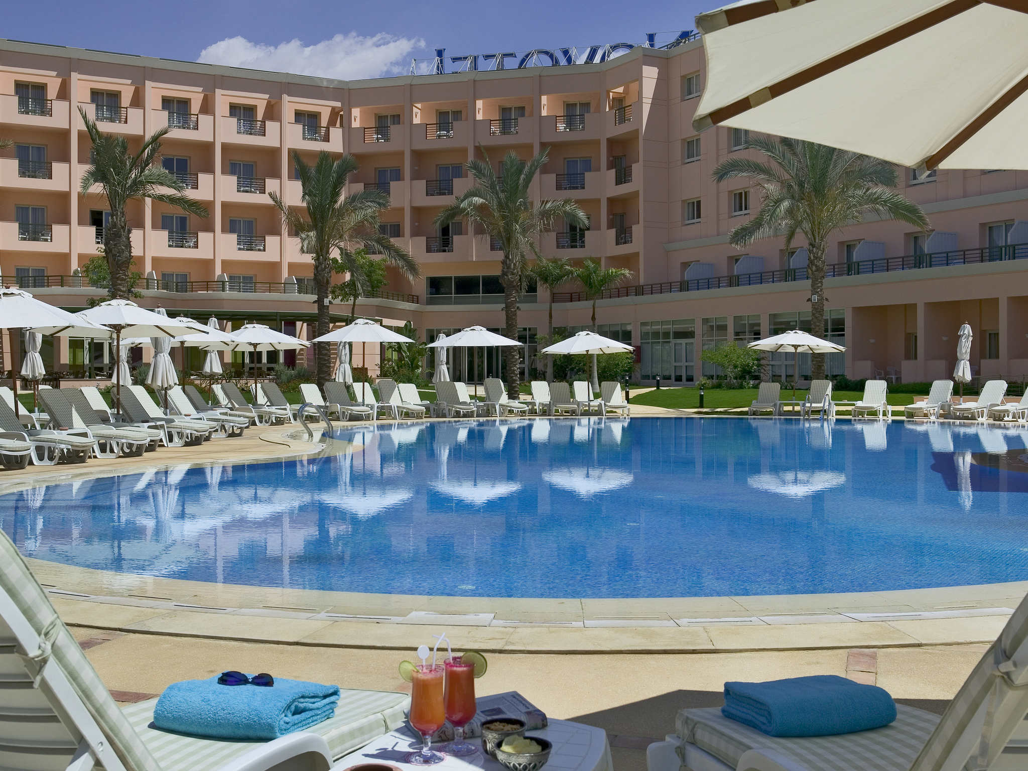 hotel in cairo novotel cairo 6th of october