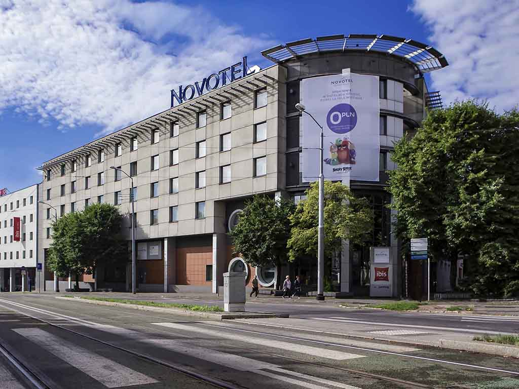 Casino Stettin