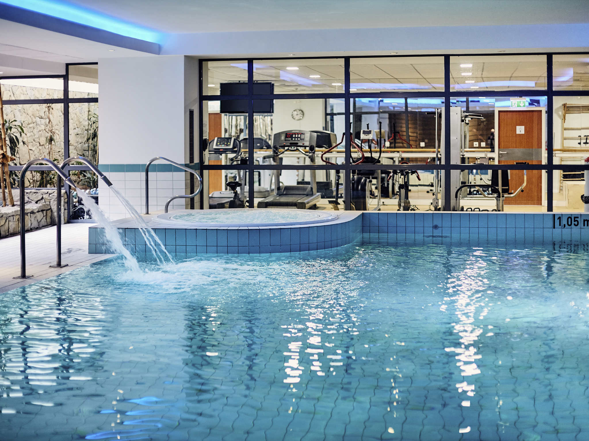 Hotel - Novotel Krakow Centrum