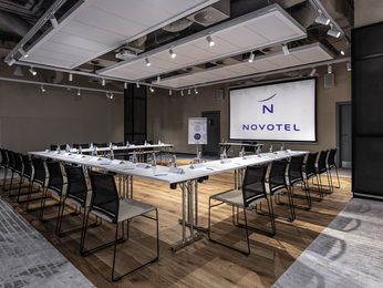 Meetings - Novotel Gdansk Marina