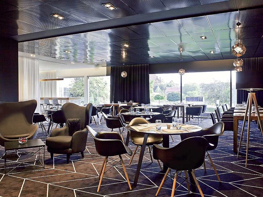 Novo Square Lounge Bar Katowice Restaurants By Accor