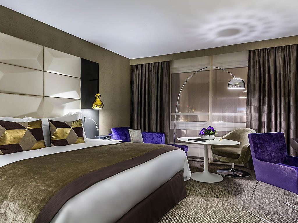 luxushotel warsaw – sofitel warsaw victoria, Hause deko