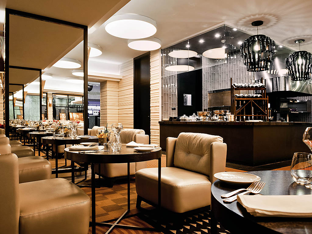 LA BRASSERIE MODERNE WARSAW - Restaurants by AccorHotels