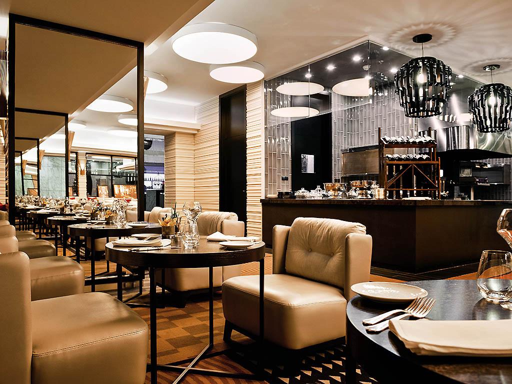 Hotel De Luxe Warsaw Sofitel Warsaw Victoria