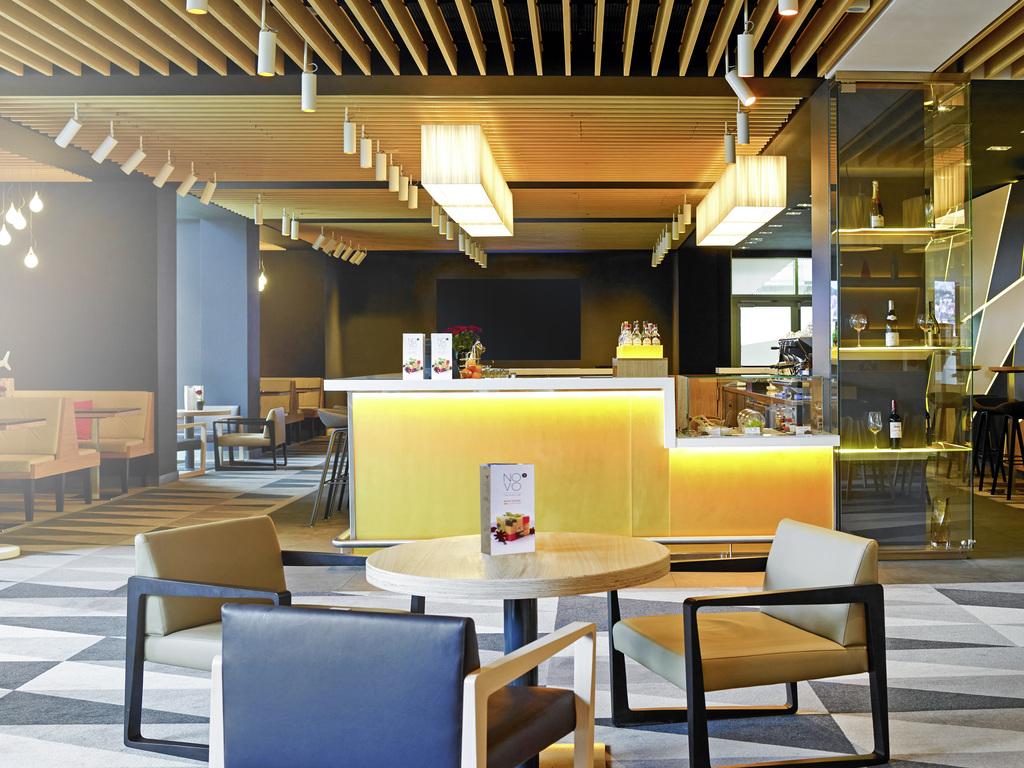 Novo Nyc Restaurant