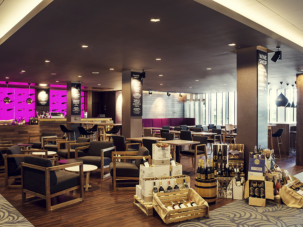 Mercure Hotel Gdansk Restaurant