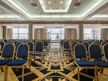 Meetings - Hotel Mercure Zakopane Kasprowy