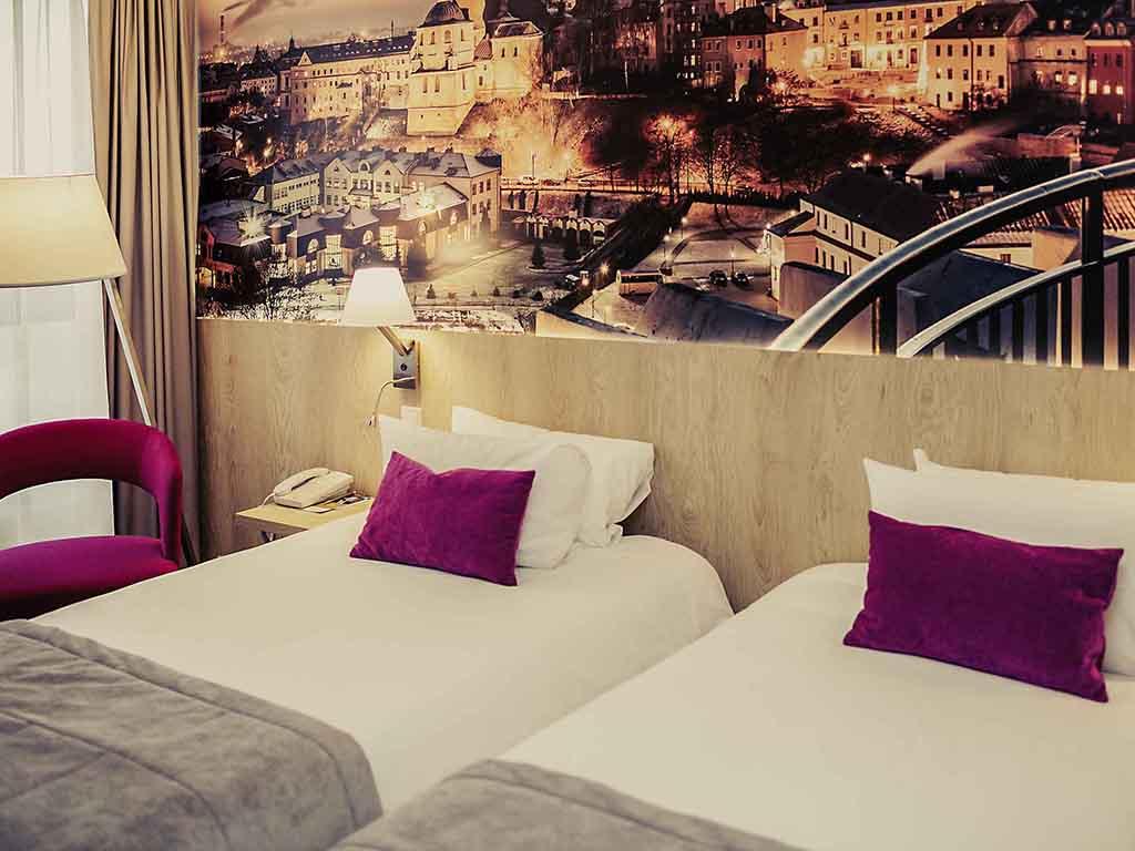 Hotel in LUBLIN - Hotel Mercure Lublin Centrum
