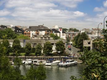 Hotel Ibis Nogent Sur Marne