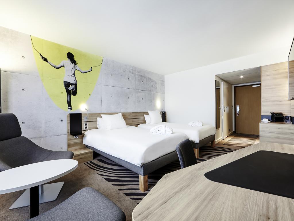 Novotel Kraków City West - hotel w Krakowie na - AccorHotels