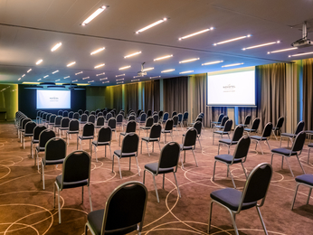 Konferencje - Novotel Krakow City West