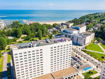 Hotel Mercure Gdynia Centrum