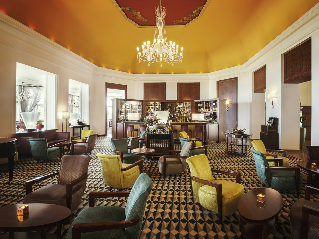 Grand Hotel Sopot Polen