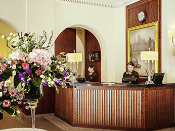 Les services - Sofitel Grand Sopot