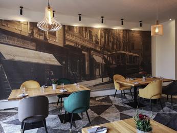 Hotel Mercure Cieszyn