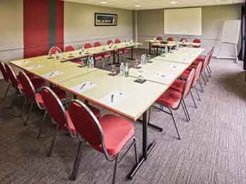 Meetings - ibis Auray