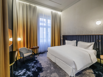 Quartos - Hotel Century Old Town Prague MGallery By Sofitel