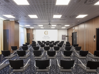 Meetings - Hotel Century Old Town Prague MGallery by Sofitel