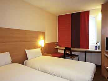 Rooms - ibis Carlisle