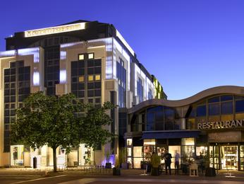 Hôtel Mercure Nantes Centre Gare à NANTES