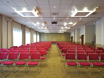 Meetings - Novotel Milano Malpensa Airport