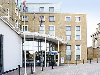 Novotel London Greenwich