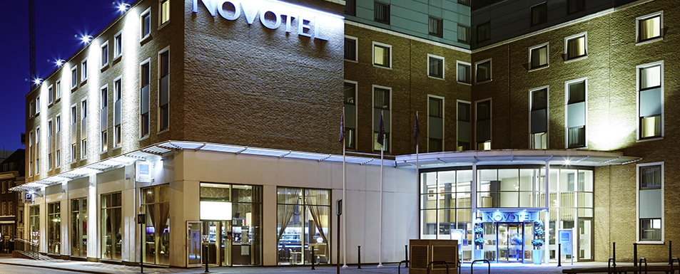 Hotel londres novotel londres greenwich for Hotel cube londres