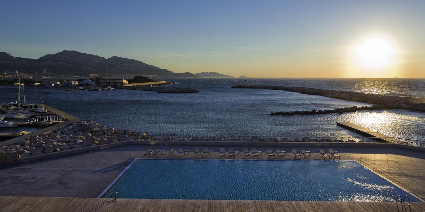 hotels marseille: