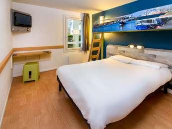 hotel pas cher boulogne sur mer ibis budget boulogne sur mer centre les ports. Black Bedroom Furniture Sets. Home Design Ideas