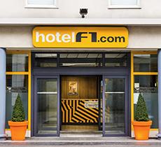 H tel pas cher bagnolet hotel hotelf1 paris porte de montreuil - Formule 1 porte de montreuil ...
