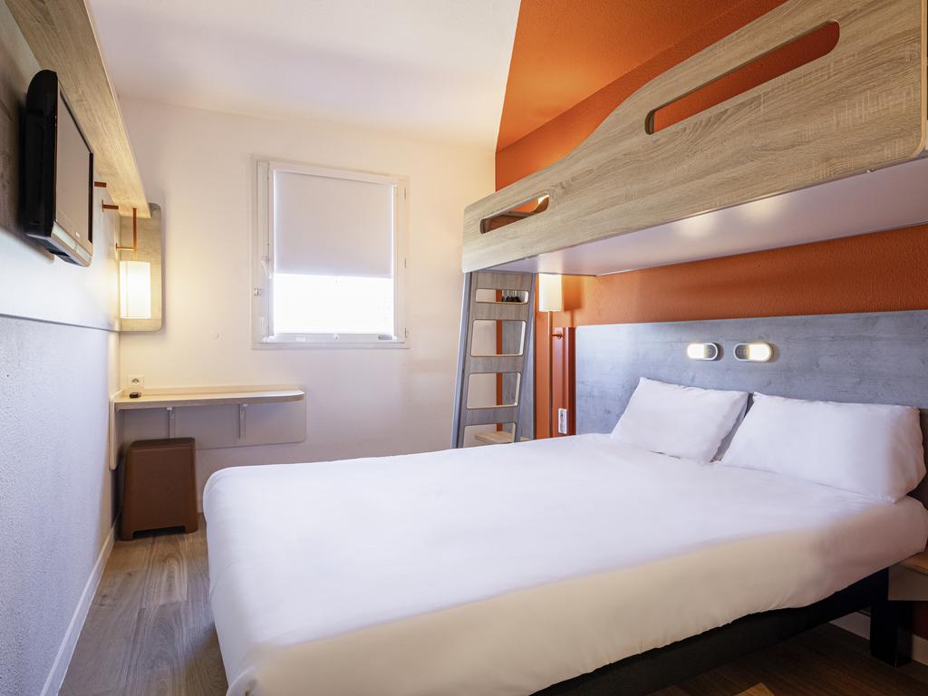 Hotel Pas Cher Rivesaltes