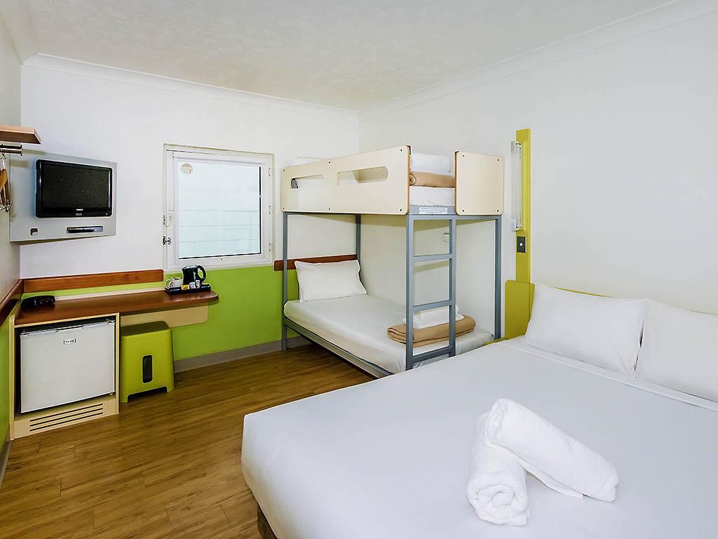 h tel hendra ibis budget brisbane airport. Black Bedroom Furniture Sets. Home Design Ideas