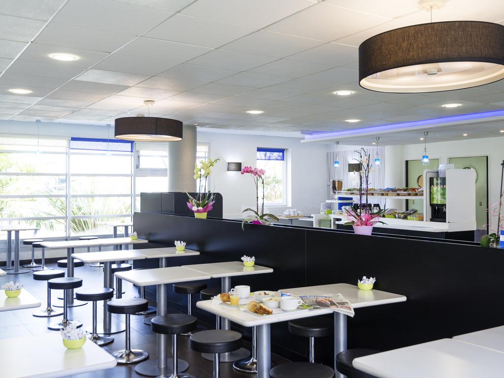 Cheap Hotels Near Paris Cdg Airport