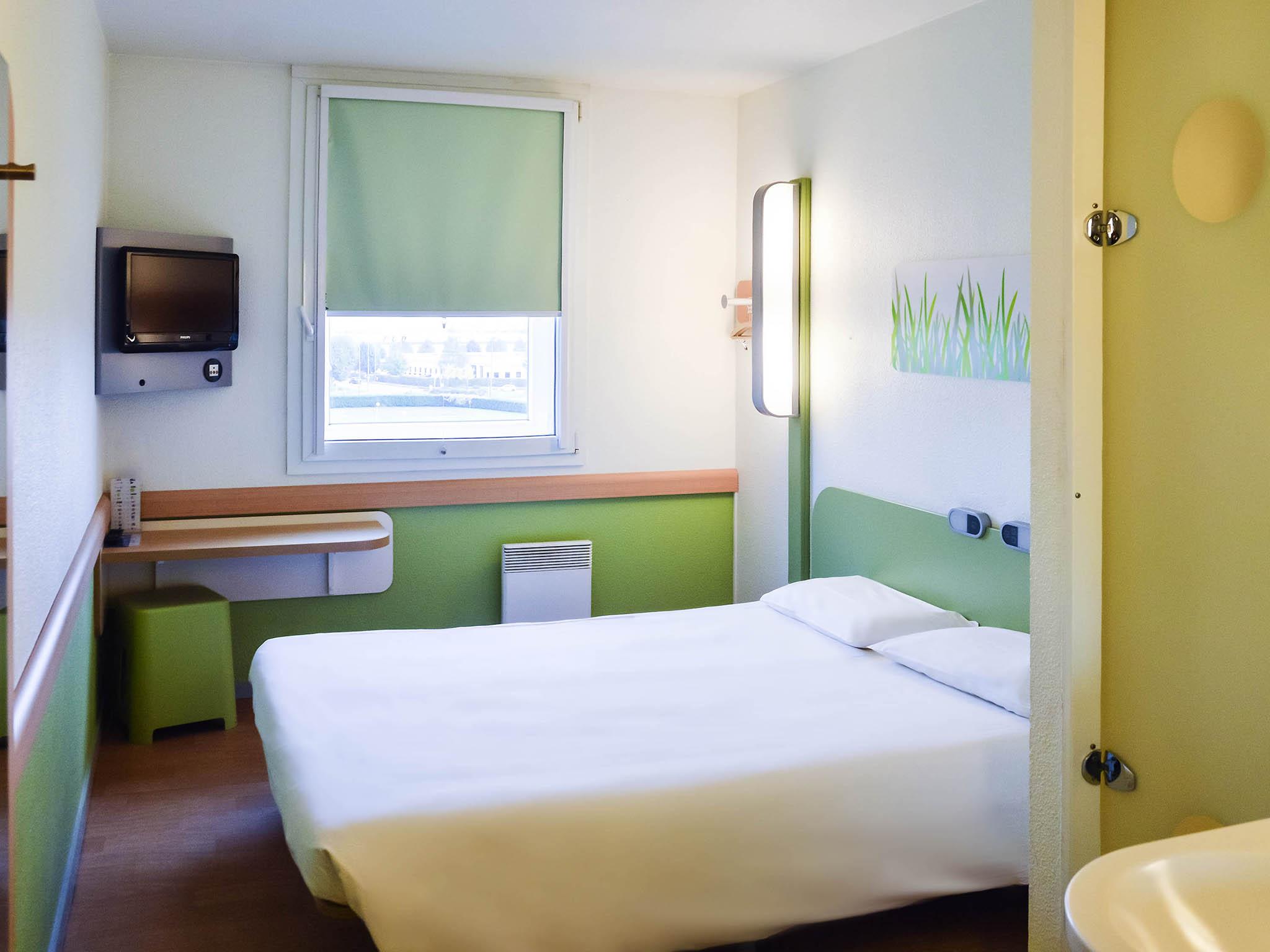 Hotel in ROISSY CHARLES DE GAULLE - ibis budget Roissy CDG ... - photo#16