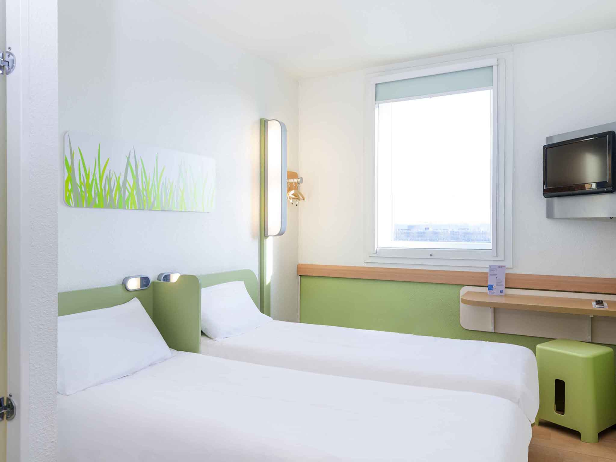 Hotel in ROISSY CHARLES DE GAULLE - ibis budget Roissy CDG ... - photo#10