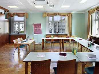 Meetings - Hotel Mercure Secession Wien