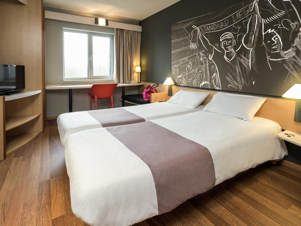 Hotel in BONCELLES - ibis Liège Seraing