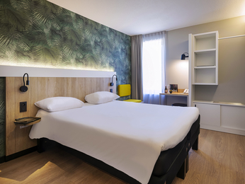 객실 - ibis Brussels Waterloo