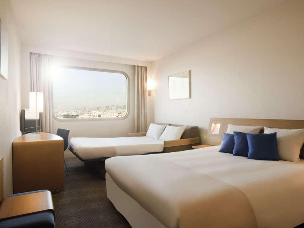 Hotel in paris - Novotel Paris Centre Eiffel Tower