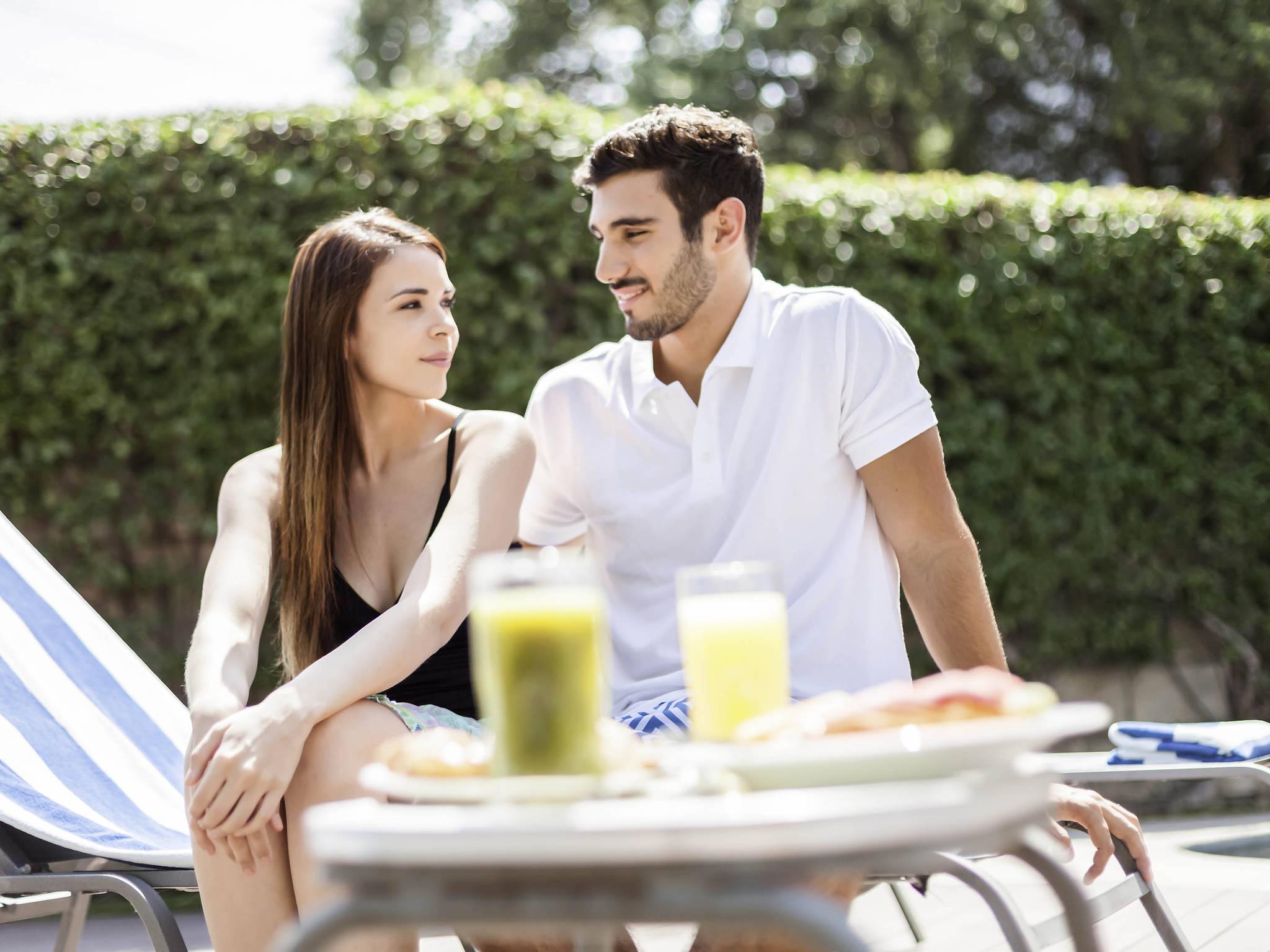Latin dating diensten