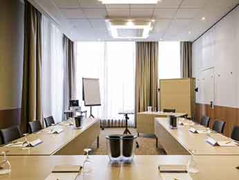 Meetings - Novotel Aachen City