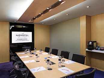 Meetings - Novotel Hong Kong Century